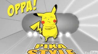 Pikachu-VS-Gangnam-style-malon-zilpse-to-poulaki-tsiou-1-1