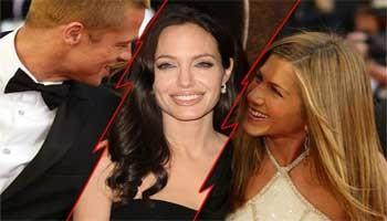 Angelina Jolie και Brat Pitt τέλος – Αυτή είναι η νέα του σχέση