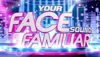 Your Face sounds familiar 3 Επεισόδια – ANT1