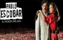 Pablo Escobar – Επεισόδια