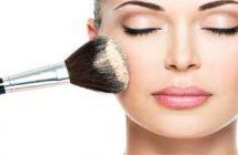 Μακιγιάζ για μελαχρινές