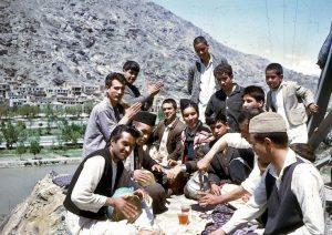 Αφγανιστάν κάποτε 5
