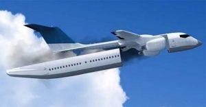 Ρώσος εφηύρε αποσπώμενη καμπίνα αεροπλάνου