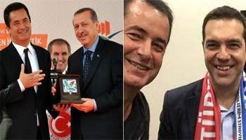 Τούρκος θέλει να αγοράσει ελληνικό κανάλι