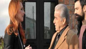 Μπρούσκο - Διαμαντής και Δάφνη ξανά μαζί;