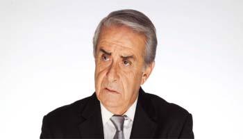 Γιώργος Ζένιος - Όλα όσα αποκαλύπτει για το Μπρούσκο