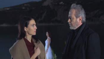 Δίδυμα φεγγάρια - Ο Αμβρόσιος εγκαταλείπει την Αλίκη και...