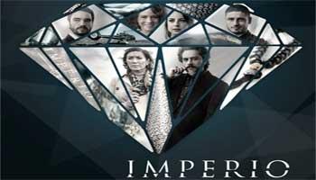 IMPERIO - Τα επεισόδια