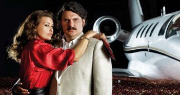 Pablo Escobar - Επεισόδια
