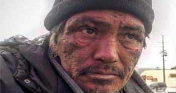 Άστεγος άνδρας προς δημοσιογράφο - Δεν φαντάζεστε τι του είπε