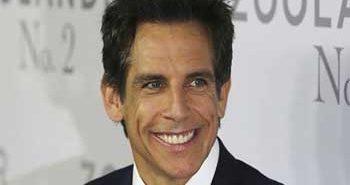 Ο Ben Stiller πάσχει από καρκίνο του προστάτη