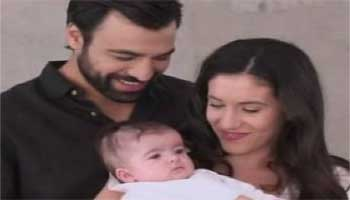 Μπρούσκο -Πεθαίνει το μωρό του Αχιλλέα και της Μελίνας