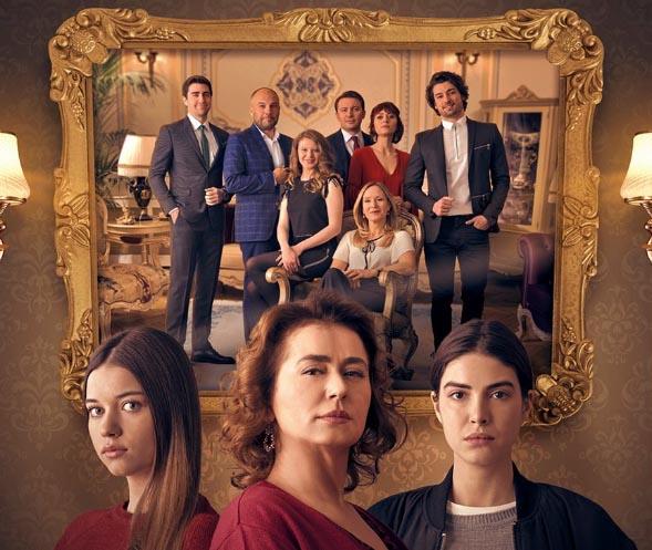 Fazilet – Όλα τα επεισόδια της σειράς