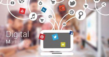 Ο ορισμός του Digital Marketing
