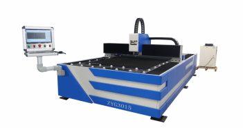 Πλεονεκτήματα μηχανημάτων κοπής με laser