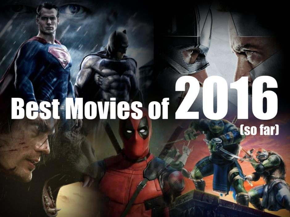 Οι καλύτερες ταινίες του 2016