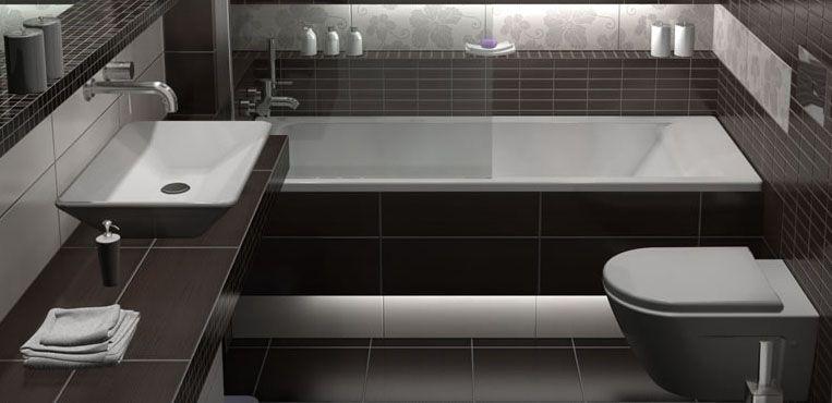 Ανακαίνιση Μπάνιου σε οικονομικές τιμές