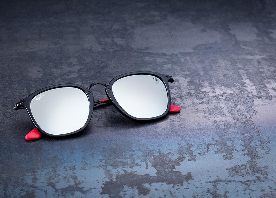 4 σημέια στην Αθήνα που μπορείτε να βρείτε γυαλιά Ray-Ban